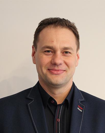 Marek Pacek