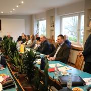 001 14 Sesja Rady Gminy w Będzinie