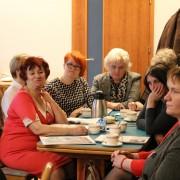 008 14 Sesja Rady Gminy w Będzinie