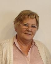 Krystyna Żakowska-Węgielnik