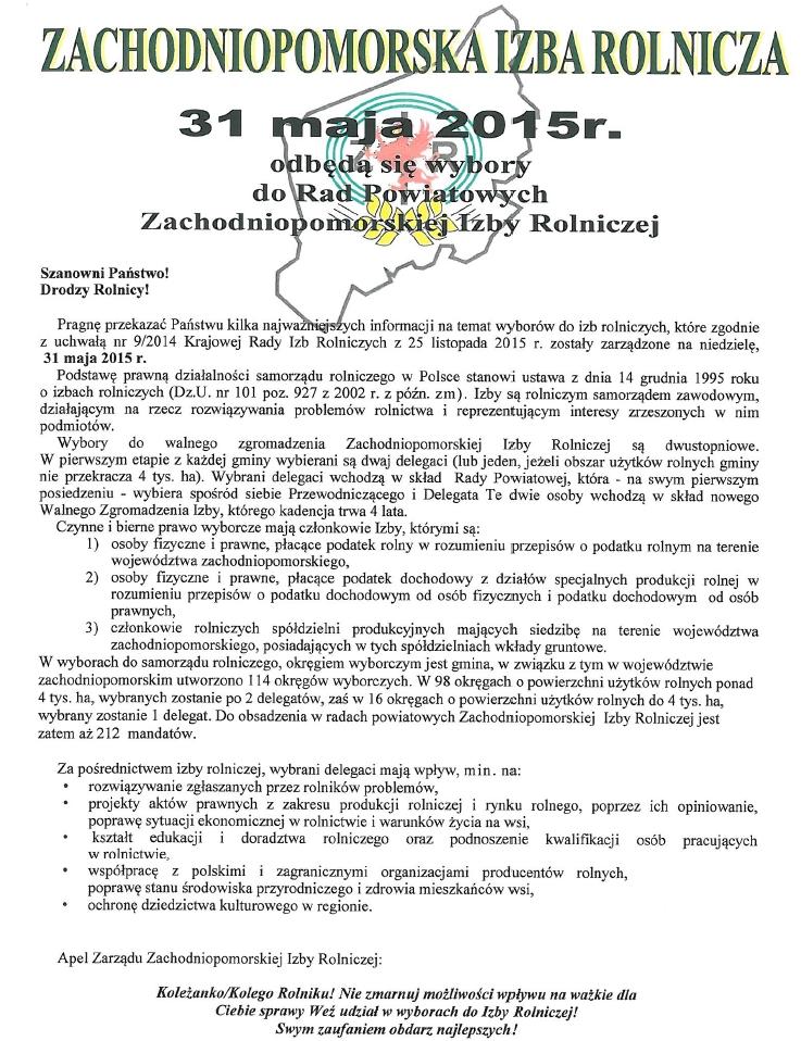 info zacho