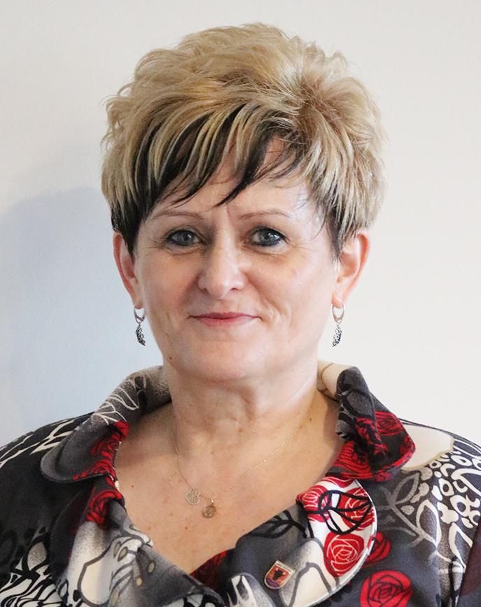 Barbara Grudzień