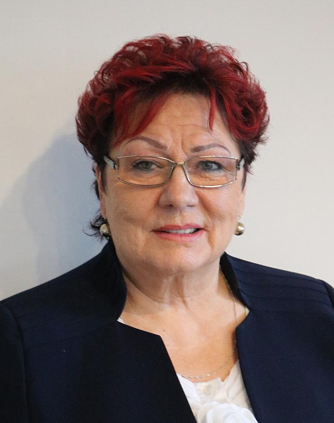 Krystyna Najdzion