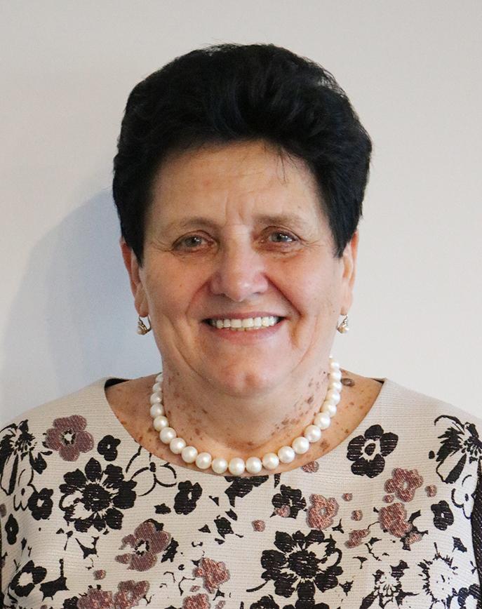 Lucyna Parol
