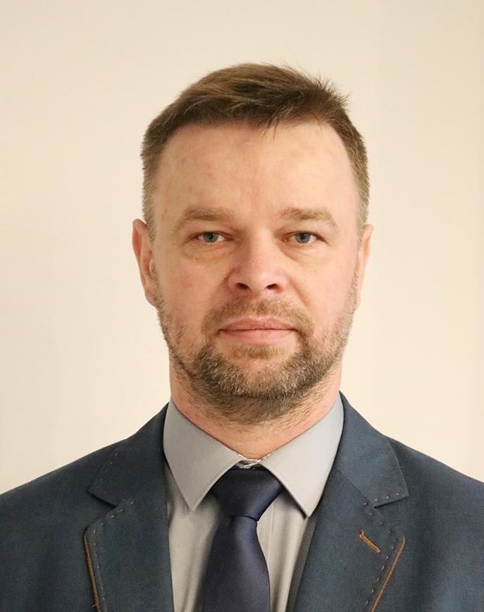 Grzegorz Sztulc