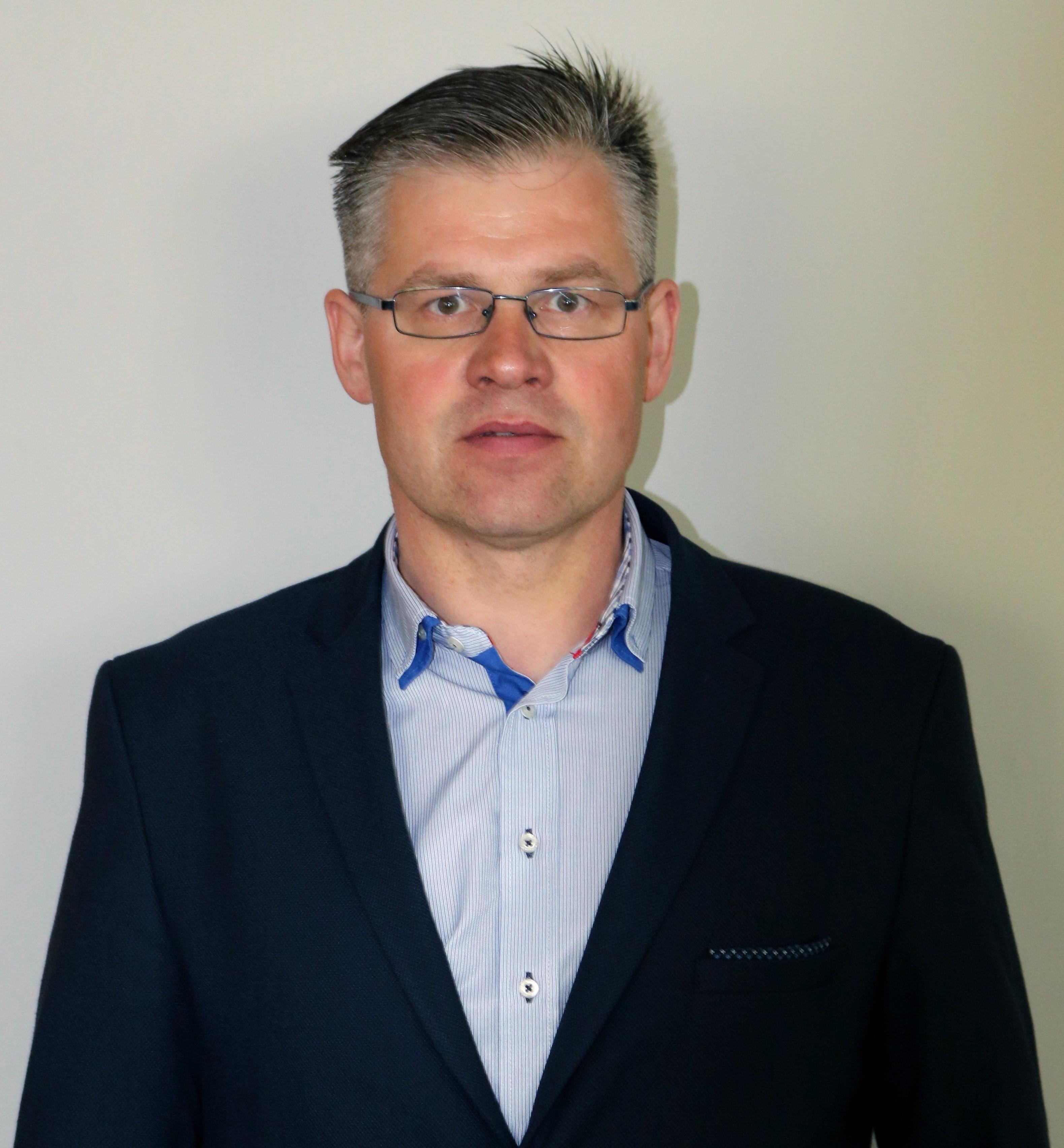 Mariusz Zalewski
